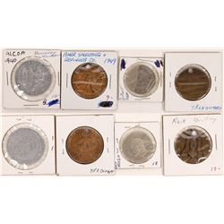 Mining Medals  (124744)