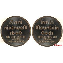 New Mexico Medal Die  (80707)