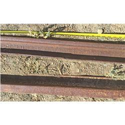 Central Pacific Rails  (119470)