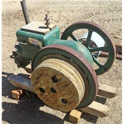 Fairbanks-Morse Pump  (119452)