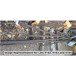 Mine Car Rail  (122007)