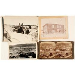 Four Views of Mining in Alaska  (59069)