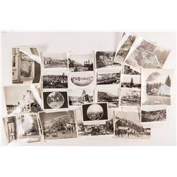 Vintage Washington Mining Photos (21 count)  (50333)