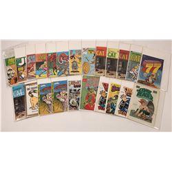 Underground Mini Comic Collection  (120943)