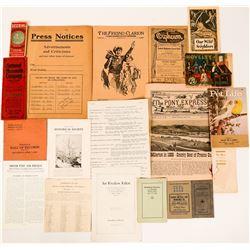 Fresno history in print  (115228)