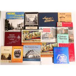 Fresno History Library  (113042)