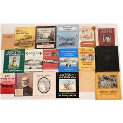 Fresno County History Library  (113111)