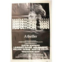 Marathon Man Movie One Sheet  (89952)