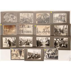 Photo Stills from Vintage Films  (110452)