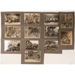 Scaramouche Movie Mounted Photos (12)  (101767)