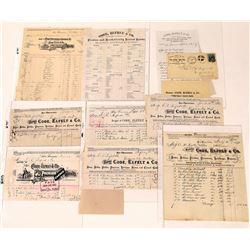 Pickle Dealer Archive  (124691)