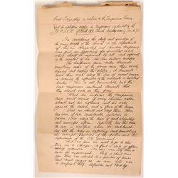 1895 Temperance Speech  (113224)
