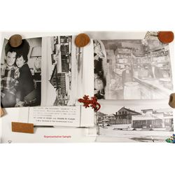 Historical McGill Photos (Repro's Blow-Ups)  (86817)