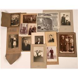 Reno Area Historical Photographs  (113590)