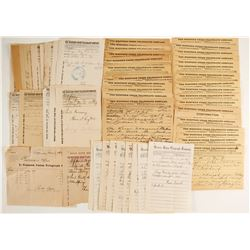 Nevada Telegrams  (89875)