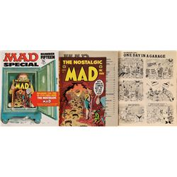 MAD Magazine Special Number Fifteen  (120941)