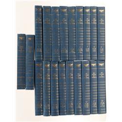 Books / The Annuals of America / By Britannica  (106252)