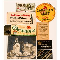 Whiskey Advertising  (117174)