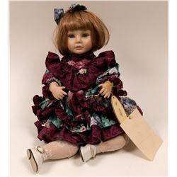 Tara doll and Peaches and Cream doll  (110408)