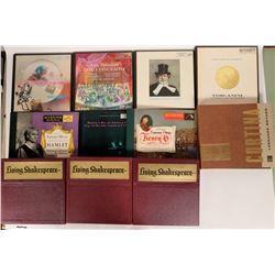 Classical Music LPs  (109813)