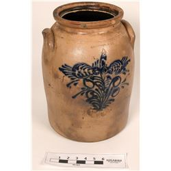 Crock Jar by Edmands  (121149)