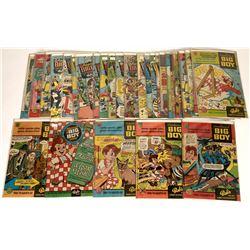 Bob's Big Boy Comics  (125980)