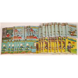 Uncle Scrooge Comic Collection  (120945)