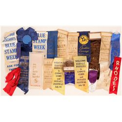 Historical Ribbon Collection  (119322)