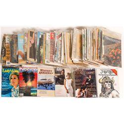 Magazine Grab Bag  (120944)