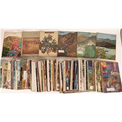 Westways  Magazine Collection  (120947)