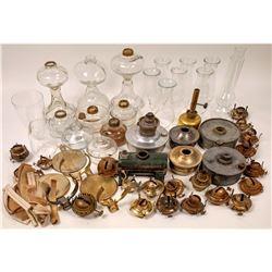 Kerosene Lantern  Grab Bag  (125995)