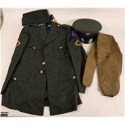 Army National Guard Uniform  (121271)