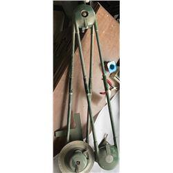 Vintage Drafting Arm  (120076)
