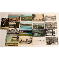Southern California Postcards  (103368)