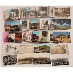 Postcards from Larkspur and  San Rafael, California  (125629)
