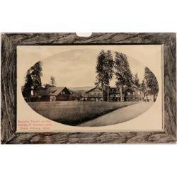 Hayden Lake, Couer d' Alene RPC  (119955)