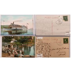 St. Joe Postcards (119958)