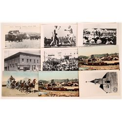 Goldfield Post Cards  (125529)