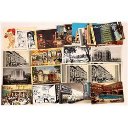 Postcards of Reno, NV   (125534)