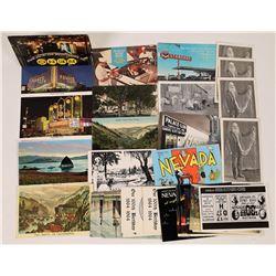 Reno, NV Postcards  (125533)