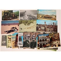 Post Cards from Virginia City  (125522)