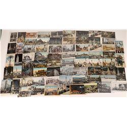 Coney Island Post Cards   (125276)