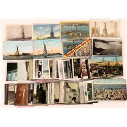 Postcards of New York  (126500)