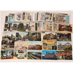 New York State Tour Postcard Collection  (126578)