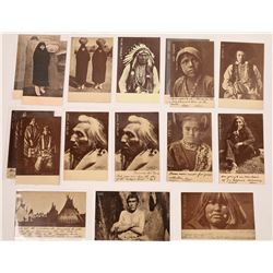 American Indian RPC's  (125454)
