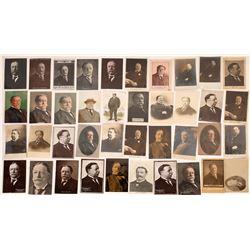 President Taft Portraits RPCs (39)  (127327)