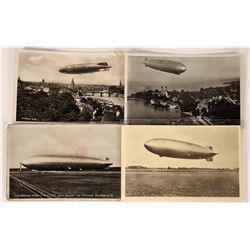 Zeppelin RPC's  (125281)