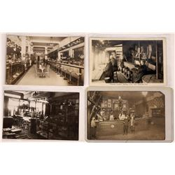 Western Interiors Real Photo Postcard Collection  (126608)