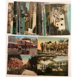 Bermuda Postcards  (105222)