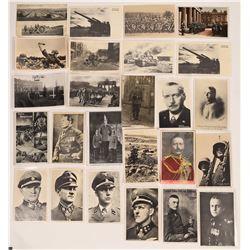 German Military RPCs WWI (25)  (125748)